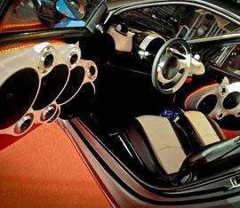 casse acustiche per auto